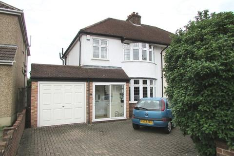 3 bedroom semi-detached house to rent - Bedonwell Road, Bexleyheath