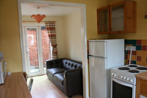 3 bedroom house to rent - Orchard Street, Garden Quarter, Chester, CH1