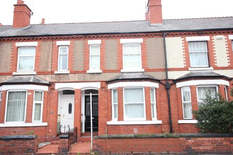 5 bedroom terraced house to rent - Bouverie Street, Chester, CH1