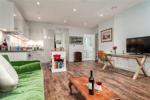 1 bedroom apartment to rent - Queenstown Road, SW11