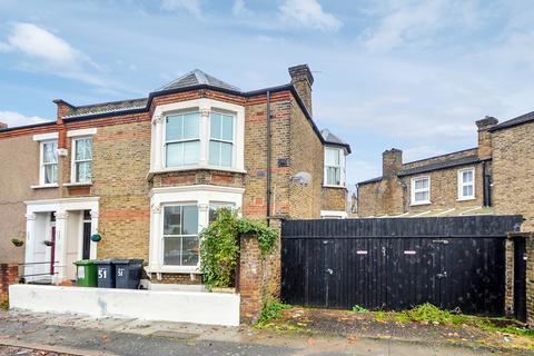 1 bedroom flat for sale - Dundalk Road, Brockley SE4