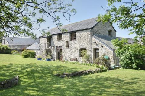 4 bedroom barn conversion to rent - The Mowhay, Castle Upon Alun, Vale of Glamorgan, CF32 0TN