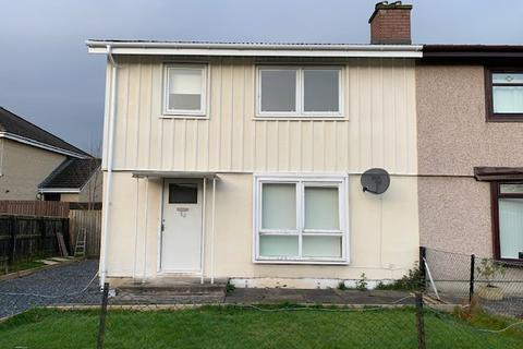 3 bedroom semi-detached house to rent - Albans Crescent, Motherwell, North Lanarkshire
