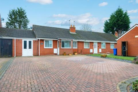 2 bedroom bungalow for sale - Gillan Close, Sutton Park, Runcorn
