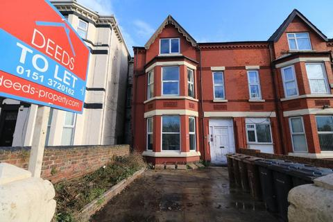 2 bedroom apartment to rent - Crosby Road South, Crosby, Liverpool, L21 1EN