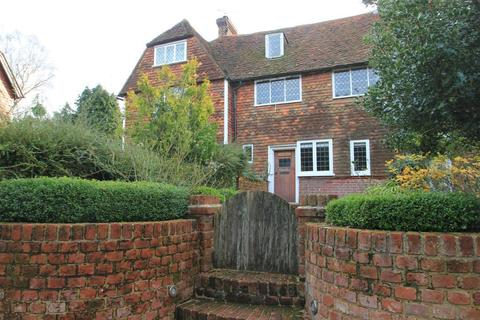 3 bedroom terraced house to rent - Clay Cottages, Clay Hill, Goudhurst, Kent, TN17 1BE