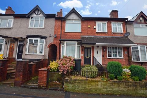 3 bedroom terraced house to rent - Rathbone Road, Bearwood