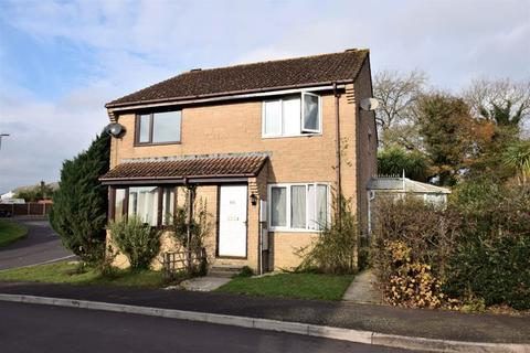 2 bedroom semi-detached house for sale - THE BEECHES, BEAMINSTER