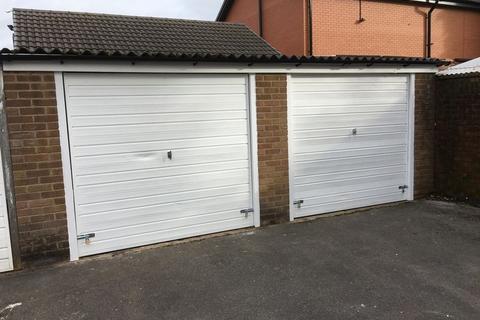 Garage for sale - Cumberland Crescent, Derby