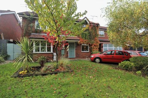 5 bedroom detached house for sale - Brierfield way, Mickleover