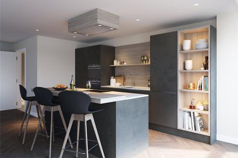 1 bedroom flat for sale - Plot 16, SW6 - G3 Square, Minerva Street, Glasgow, G3