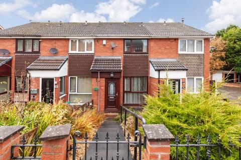 2 bedroom terraced house for sale - Essex Road, Standish, WN1 2TH