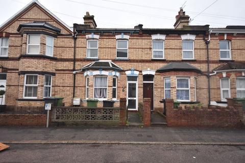 4 bedroom terraced house to rent - Jubilee Road, Exeter