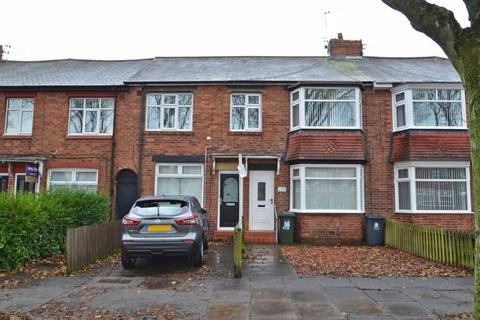 3 bedroom apartment for sale - Verne Road, North Shields