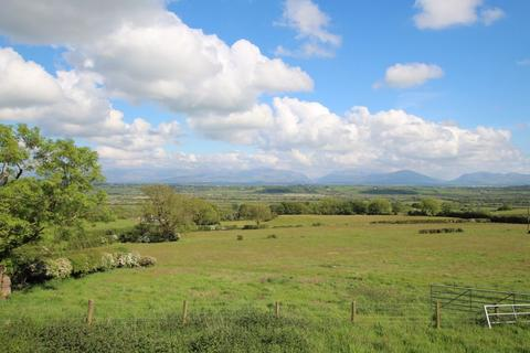 7 bedroom farm house for sale - with Modern Holiday Let and Land. Llangristiolus, Anglesey