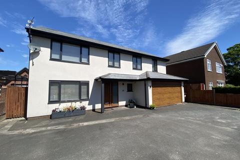 5 bedroom detached house for sale - Chapel Lane, New Longton
