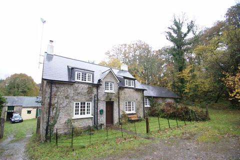 3 bedroom detached house to rent - Chudleigh, Newton Abbot