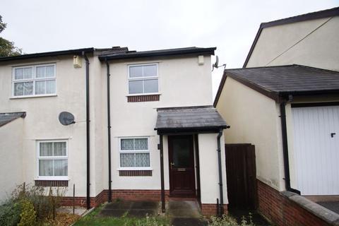 2 bedroom terraced house to rent - Loram Way, Exeter