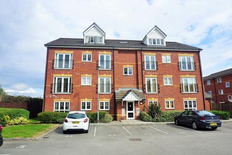 2 bedroom apartment for sale - Chelburn Court, Stockport