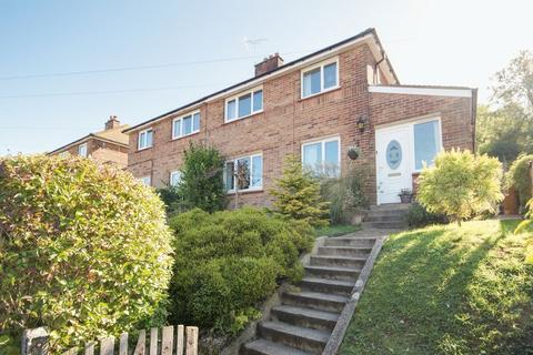 3 bedroom semi-detached house for sale - Temple Ewell, Dover