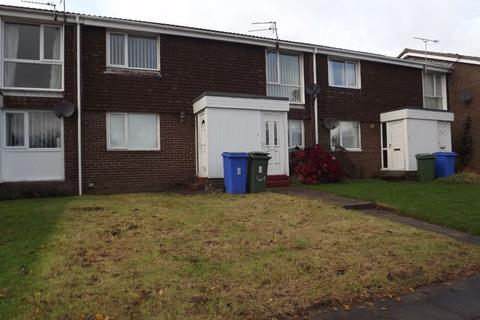 2 bedroom flat to rent - Cateran Way, Cramlington