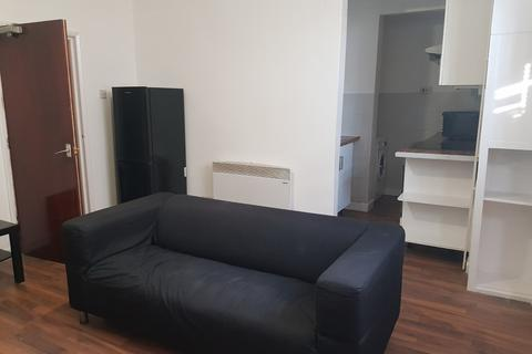1 bedroom ground floor flat to rent - Saxby Street (off London rd), Leicester
