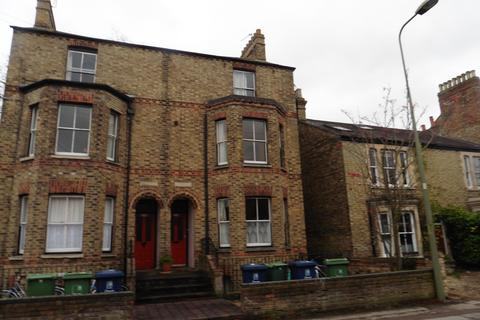 6 bedroom townhouse to rent - Kingston Road, Oxford
