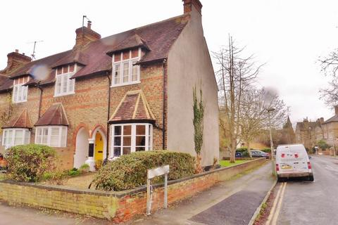3 bedroom terraced house to rent - Kingston Road, Oxford