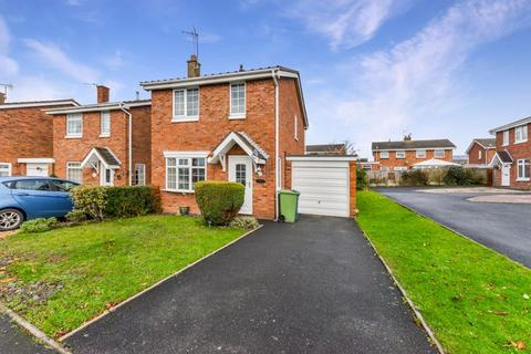 3 bedroom detached house for sale - Knightley Way, Gnosall, Stafford