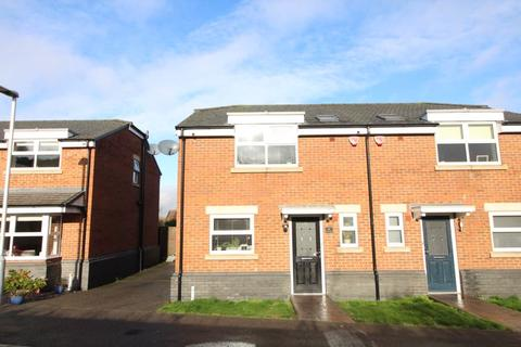 3 bedroom semi-detached house for sale - MODERN FAMILY HOME, Potters Mead, Dunstable