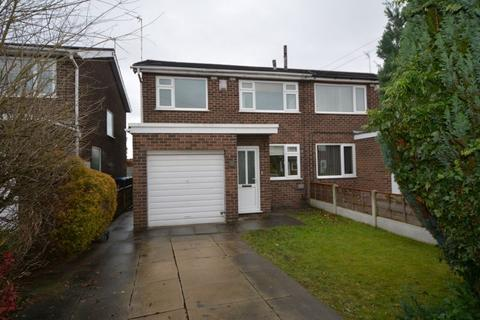 3 bedroom semi-detached house to rent - Roseacre Drive, Heald Green, Cheadle