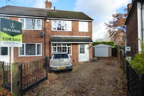 3 bedroom semi-detached house for sale - Kempston, Beds, MK42 7QT