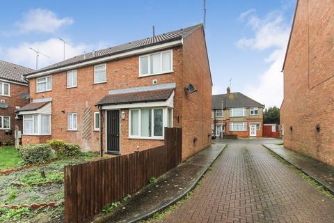 1 bedroom house to rent - Twigden Court, Mount Pleasant Road, Luton