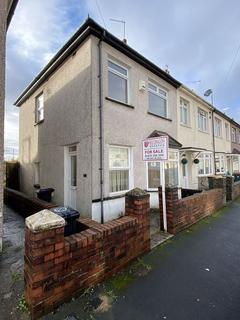 3 bedroom end of terrace house for sale - Conway Road, Newport