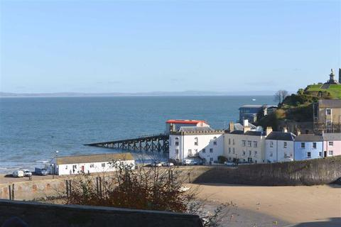 1 bedroom flat for sale - The Lanterns, Crackwell Street, Tenby, SA70
