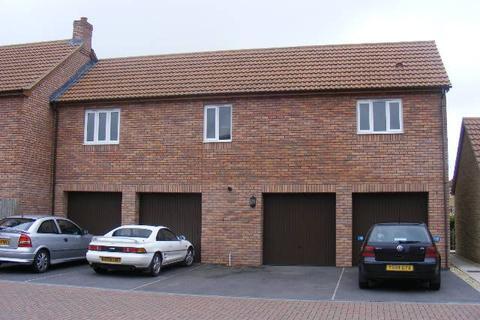 2 bedroom flat to rent - Lockes Paddock, St Georges, Weston-super-Mare