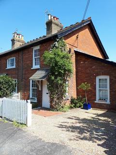 3 bedroom cottage to rent - Queens Road, Lyndhurst, SO43