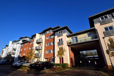 1 bedroom apartment for sale - Stanton House, Coxhill Way, Aylesbury