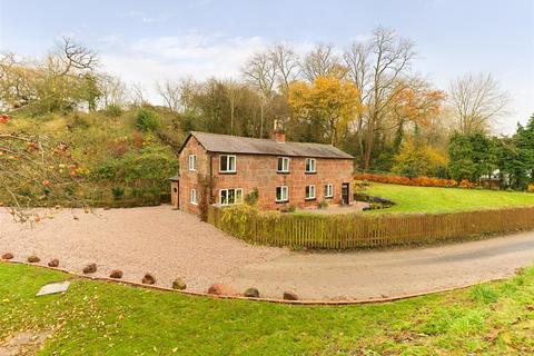 4 bedroom detached house for sale - Graig Lane, Bangor-On-Dee, Wrexham