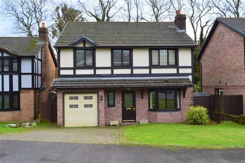 6 bedroom detached house for sale - Averil Vivian Grove, Sketty, Swansea