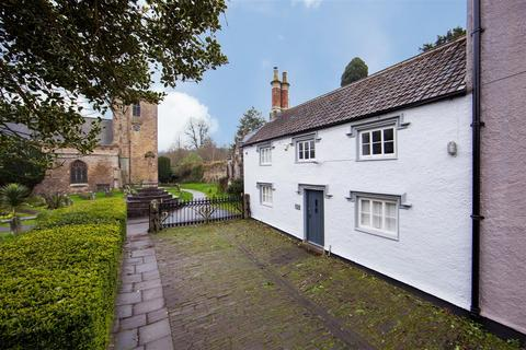 2 bedroom cottage to rent - Sextons Cottage, Bristol