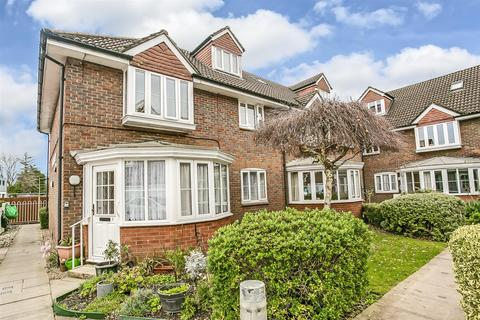 2 bedroom retirement property for sale - Briarwood, High Street, Banstead