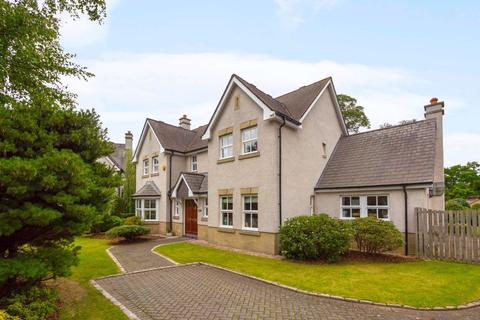 4 bedroom detached house to rent - TEMPLARS, CRAMMOND, EH4 6BY