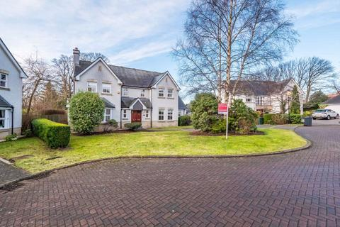 4 bedroom detached house to rent - TEMPLARS, CRAMOND, EH4 6BY