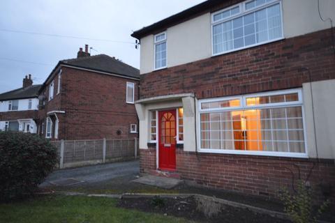 3 bedroom semi-detached house to rent - Kingston Gardens, Leeds