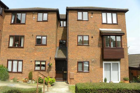 2 bedroom flat to rent - Westdown Gardens, Dunstable