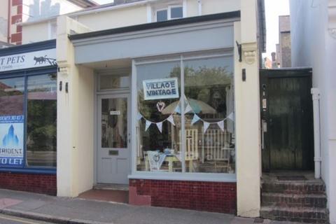 Studio to rent - Eastbourne, BN21, Crown Street, P3943