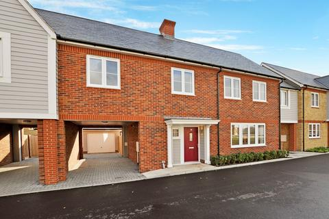 4 bedroom terraced house for sale - Parva Green, Broomfield, Chelmsford, CM1