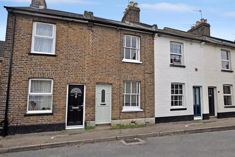 2 bedroom terraced house for sale - Roman Road, Chelmsford, CM2