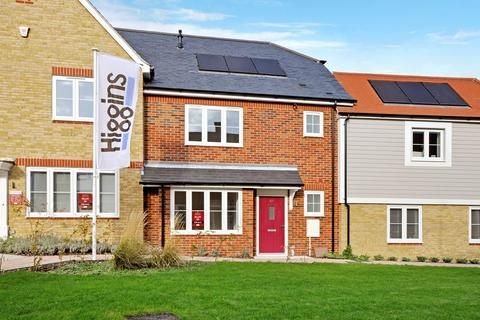 3 bedroom terraced house for sale - Parva Green, Broomfield, Chelmsford, CM1